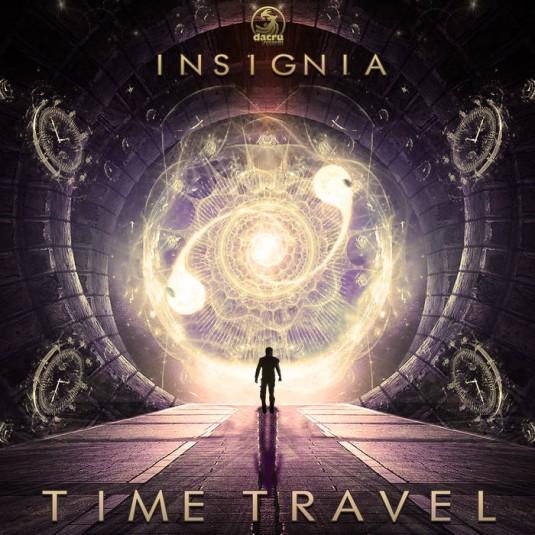 Dacru Records - INSIGNIA - Time Travel