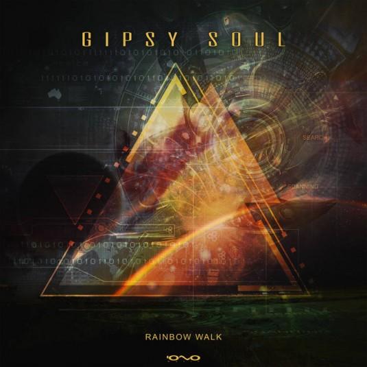 Iono Music - GIPSY SOUL - Rainbow Walk