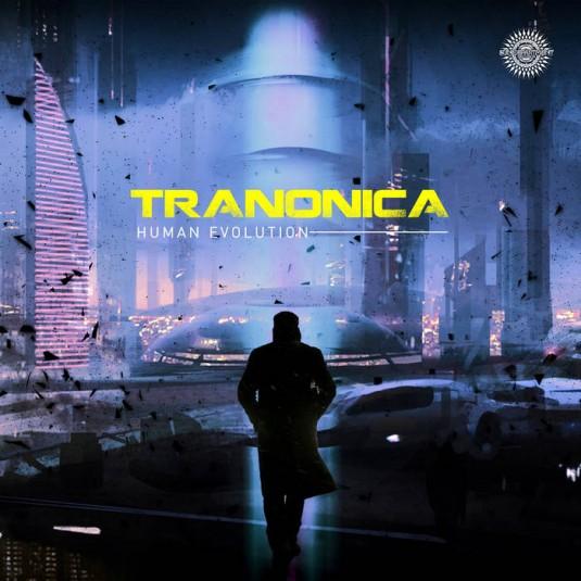 Sun Department Records - TRANONICA - Human Evolution