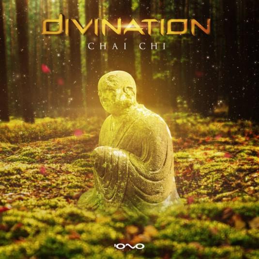 Iono Music - DIVINATION - Chai Chi