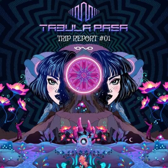 Iono Music - TABULA RASA - Trip Report #01