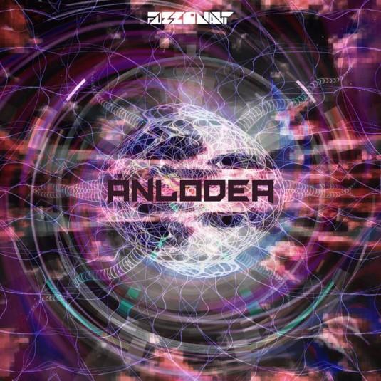 Random Records - FUZZONAUT - Anlode'a