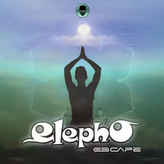 Hi-Trip Records - ELEPHO - Escape