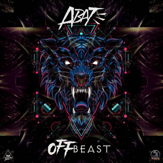 Dacru Records - ABAT - Offbeast
