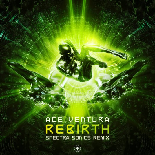 Future Music - ACE VENTURA - Rebirth