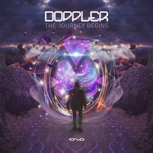 Iono Music - DOPPLER - The Journey Begins