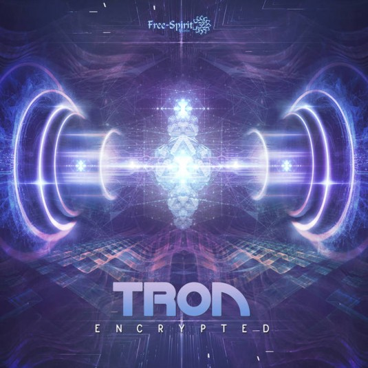 Free Spirit Records - TRON - Encrypted