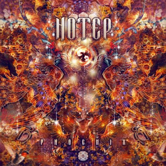 Sangoma Records - HOTEP - Phoenix