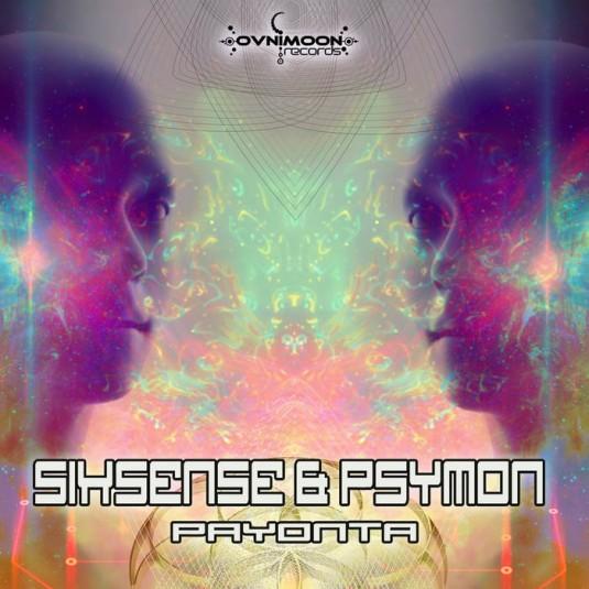 Ovnimoon Records - SIXSENSE, PSYNON - Payonta