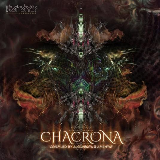 Katayy Records - .Various - Chacrona