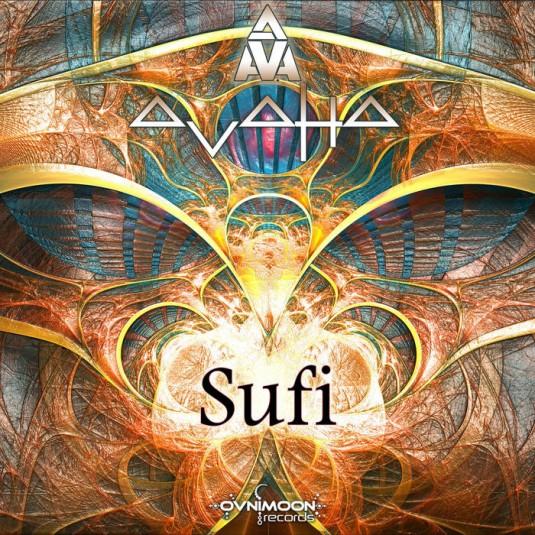 Ovnimoon Records - AVAHA - Sufi