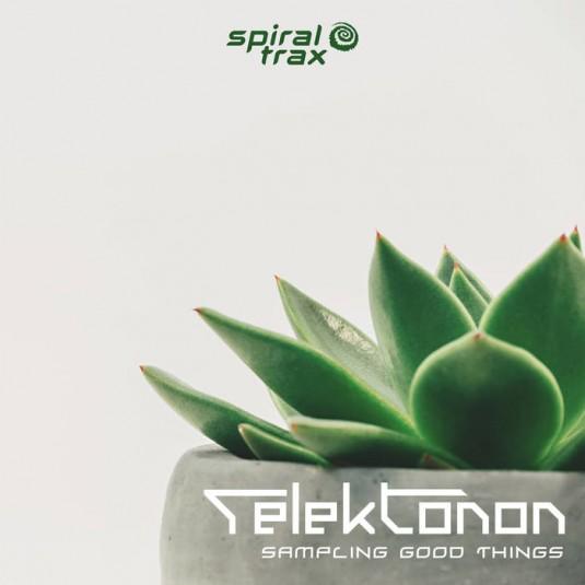 Spiral Trax Records - TELEKTONON - Sampling Good Things