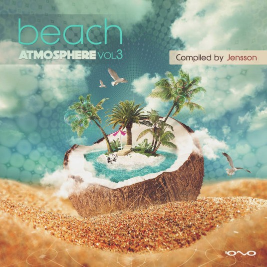 Iono Music - .Various - Beach Atmosphere, Vol?.?3
