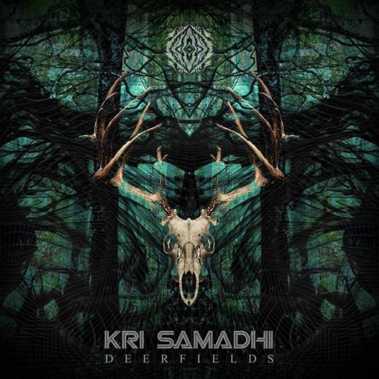 Sangoma Records - KRI SAMADHI - Deerfields