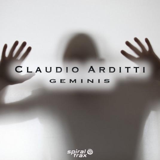 Spiral Trax Records - CLAUDIO ARDITTI - Geminis