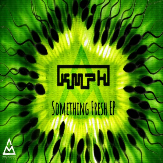 Audio Mountain Records - KMPH - Something Fresh