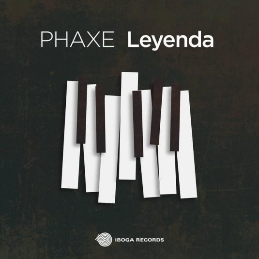 Iboga Records - PHAXE - Leyenda