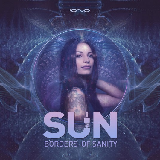 Iono Music - SUN - Borders of Sanity