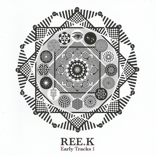 Hypnodisk - REE.K - Early Tracks 1
