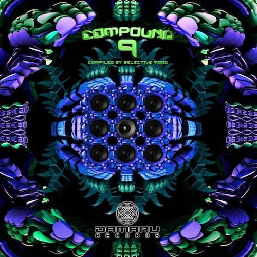 Damaru Records - .Various - Compound 9