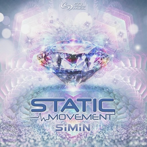 Sol Music - STATIC MOVEMENT - Simin