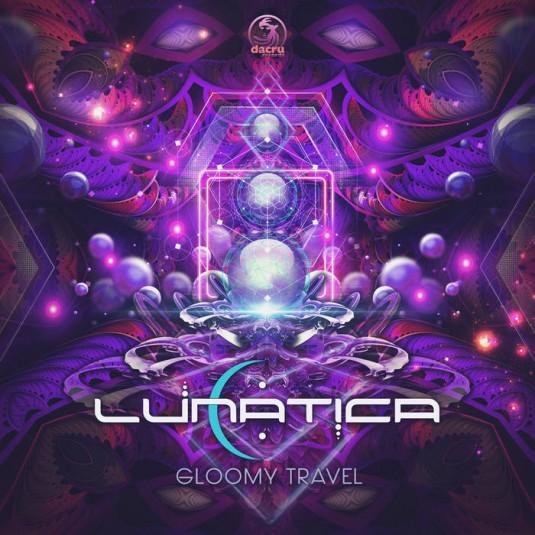 Dacru Records - LUNATICA - Gloomy Travel