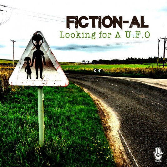 Krembo Records - FICTION - AL - Looking for a U.f.o