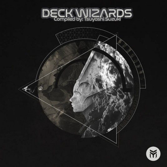 Future Music - .Various - Deck Wizards - By Tsuyoshi