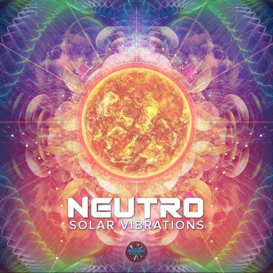 Magma Records - NEUTRO - Solar vibrations