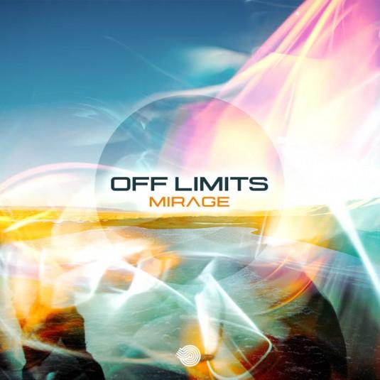 Iboga Records - OFF LIMITS - Mirage