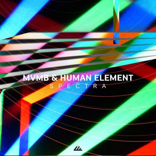 IBOGATECH - MVMB & HUMAN ELEMENT - Spectra