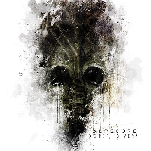 Alice-d Records - ALPSCORE - Poteri Diversi