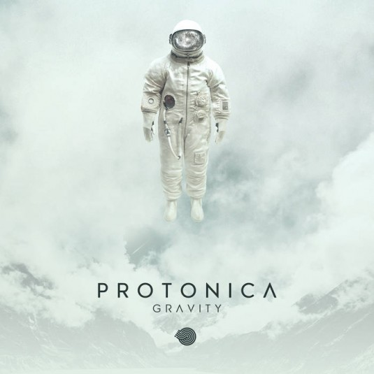 Iboga Records - PROTONICA - Gravity