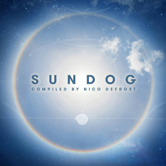 Iboga Records - .Various - Sundog - Compiled by Nico Defrost
