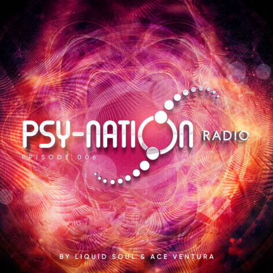 Iboga Records - .Various - Psy-Nation Radio - Episode 006