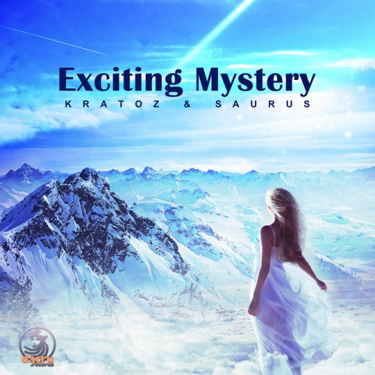 Dacru Records - KRATOZ & SAURUS - Exciting Mystery