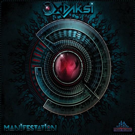 Freak Records - OXIDAKSI - Manifestation