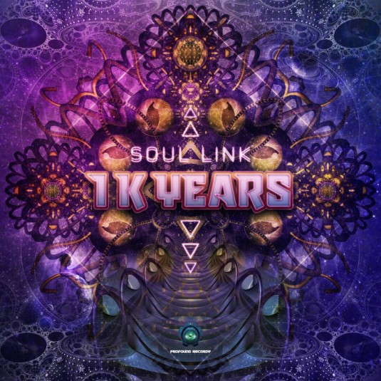 Profound Records - SOUL LINK - 1K YEARS