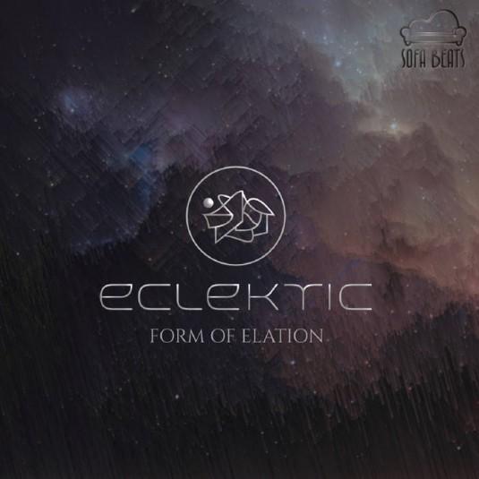 Sofa Beats Records - ECLEKTIC - Form of Elation