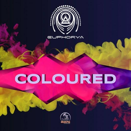 Dacru Records - EUPHORYA - COLOURED