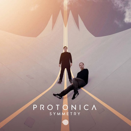 Iboga Records - PROTONICA - Symmetry