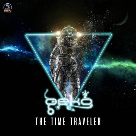 Dacru Records - GEKO - The Time Traveler