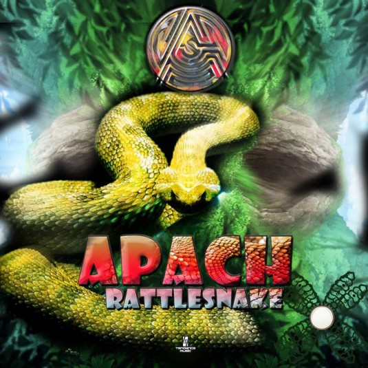 Tendance Music - APACH - Rattlesnake