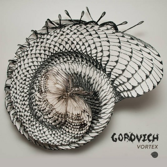 Iboga Records - GOROVICH - Vortex