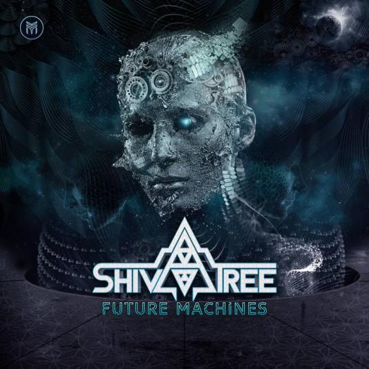 Future Music - SHIVATREE - Future Machines
