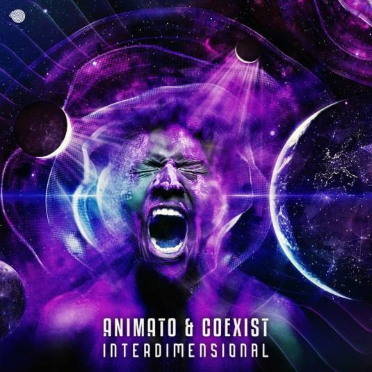 Iboga Records - ANIMATO & COEXIST - Interdimensional