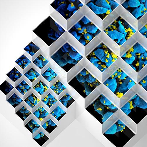 Liquid Sound Design - BLUETECH - Liquid Geometries In Dub (Vinyl)