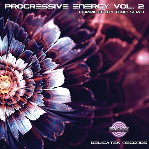 Delicatek Records - .Various - Progressive Energy Vol.2