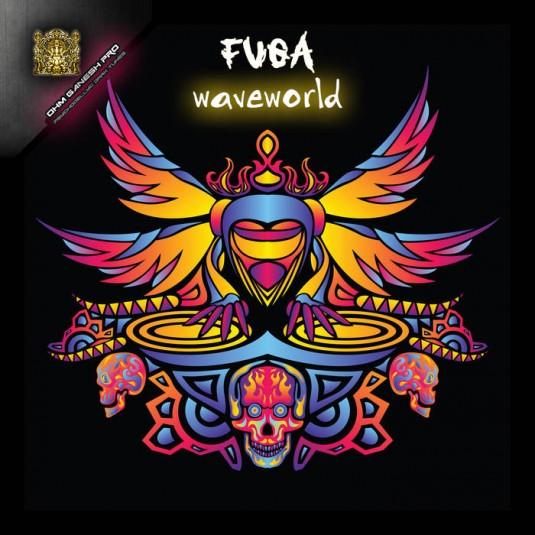 Ohm Ganesh Pro - FUGA - Waveworld