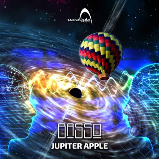 Parabola Music - BASSO - Jupiter Apple